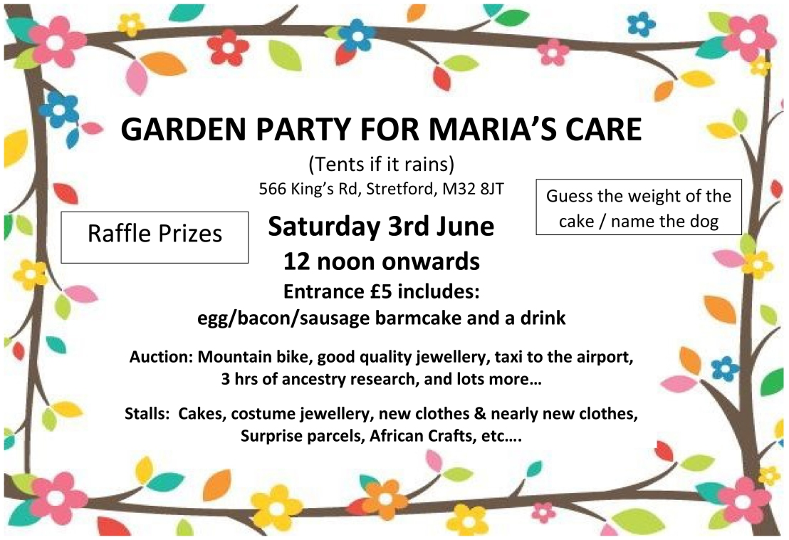 Microsoft Word - Garden Party.doc